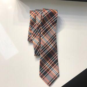 Express Silk Tie